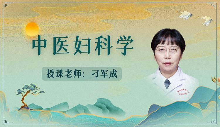 《中医妇科学》